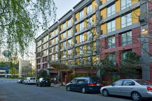 Homewood Suites by Hilton Seattle Downtown photo 42