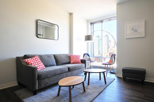 Harrison Avenue Apartment Photo