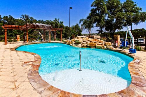 Hampton Inn & Suites Boerne Photo