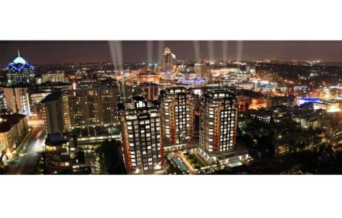 Sandton Skye Apartment 616 Photo
