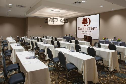 DoubleTree by Hilton Johnson City Photo