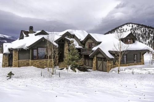 The Highlands Breckenridge - Breckenridge, CO 80424