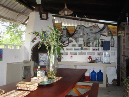 Hosteria Barlovento B&B Photo