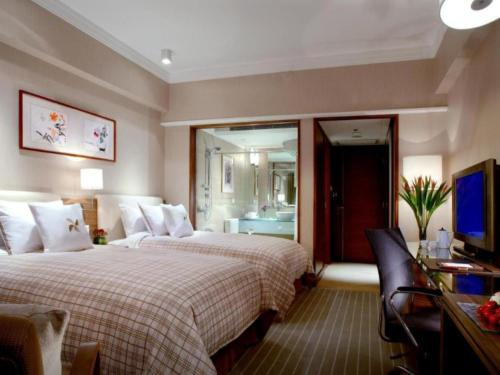 Four Points by Sheraton Shanghai, Pudong photo 12