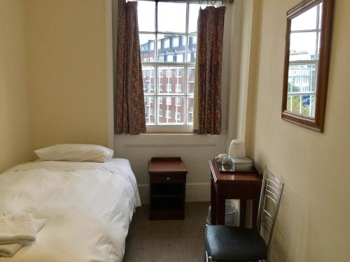 Hotel Central London Budget Hotel