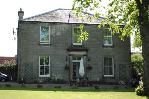 Backmarch House B&B