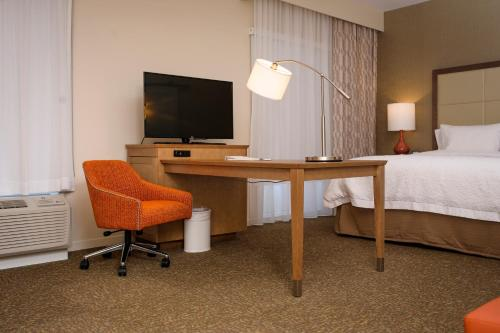 Hampton Inn & Suites Truro, NS Photo