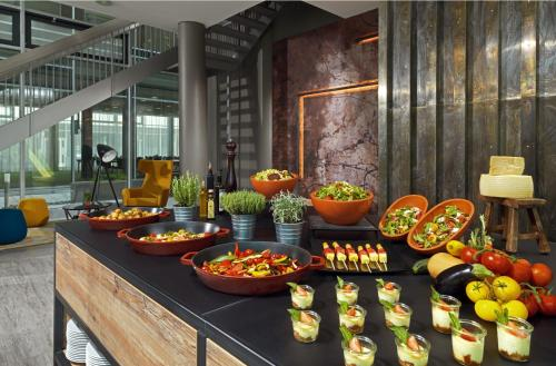 Courtyard by Marriott Berlin-Mitte photo 17