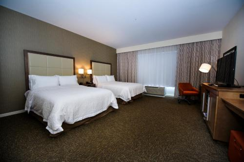Hampton Inn & Suites Truro, NS in Truro