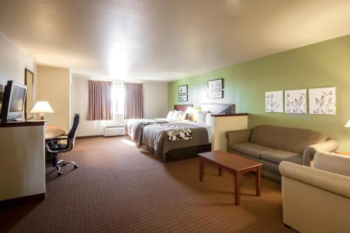 Sleep Inn and Suites Shamrock Photo