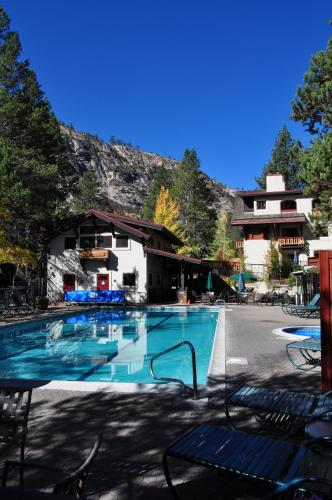 Olympic Village Inn - Olympic Valley, CA 96146