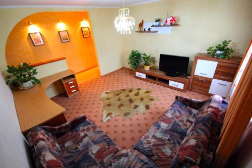 Apartment on Klenovaya 25, Гродно