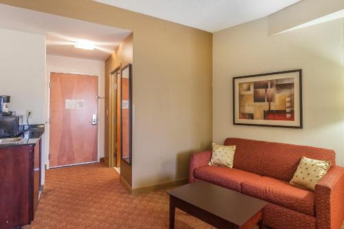 Comfort Suites Suffolk – Chesapeake Photo