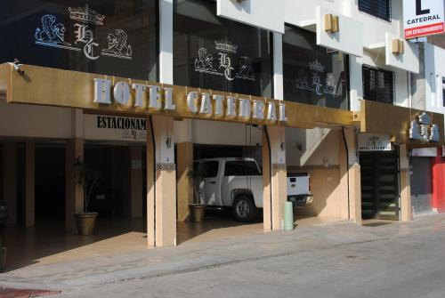 Hotel Catedral Photo