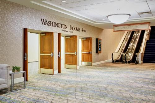 Washington Marriott Wardman Park photo 51