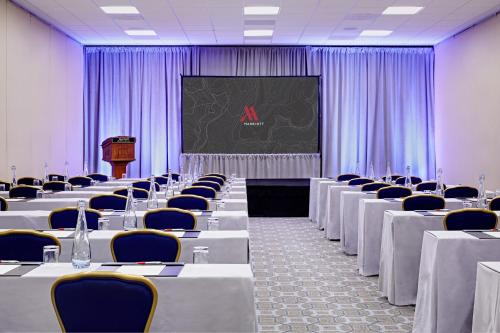 Washington Marriott Wardman Park photo 28