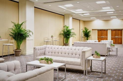 Washington Marriott Wardman Park photo 64