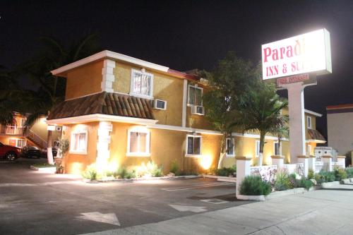 Paradise Inn & Suites - Los Angeles, CA 90066