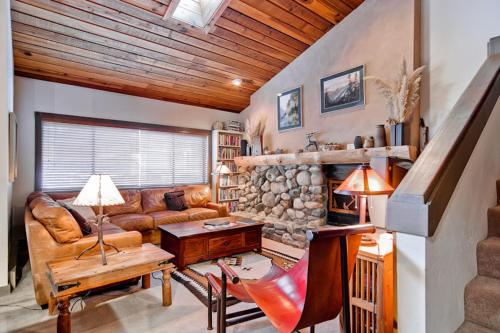 Bridgepoint in Ketchum by Alpine Lodging