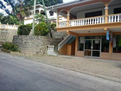 Pascalo Apartment, Mahe