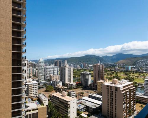Tower 1 Suite 2612 at Waikiki - Honolulu, HI 96815