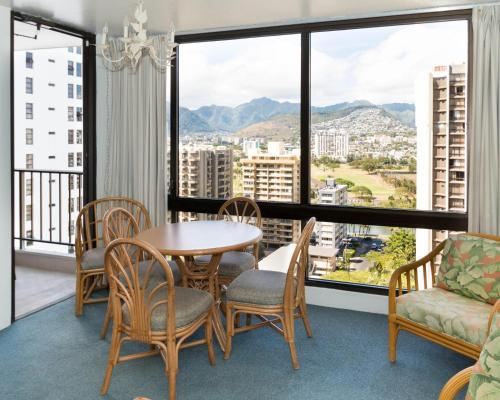 Suite 2001 at Waikiki - Honolulu, HI 96815