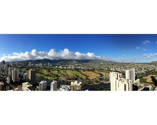 Tower 2 Suite 3711 at Waikiki Photo