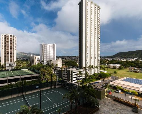 Suite 1007 at Waikiki - Honolulu, HI 96815