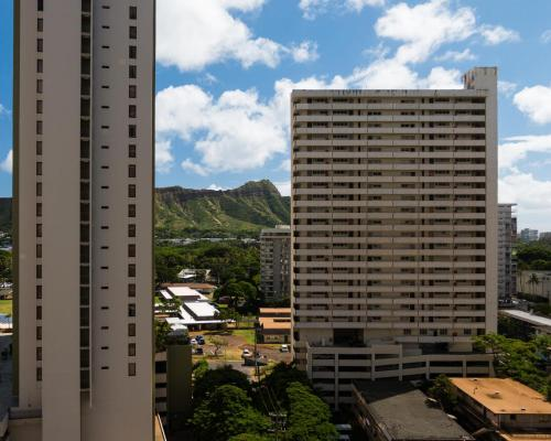 Tower 1 Suite 1501 at Waikiki - Honolulu, HI 96815