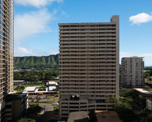 Tower 1 Suite 1509 at Waikiki - Honolulu, HI 96815