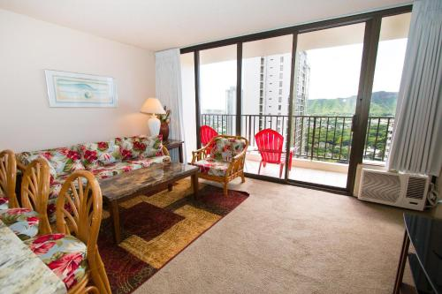 Tower 1 Suite 3007 at Waikiki - Honolulu, HI 96815