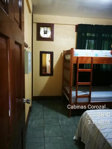 Cabinas Corozalito Lodge Photo