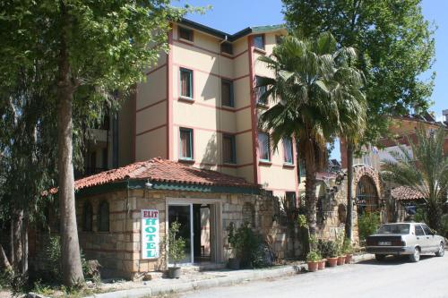 Side Elit Otel Koseoglu Apart coupon