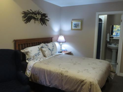 Villa Gardenia Bed & Breakfast Photo