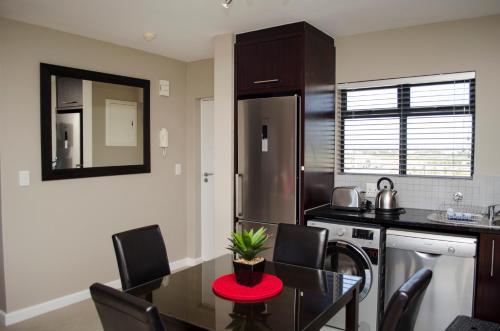 Knightsbridge Luxury Apartments Photo