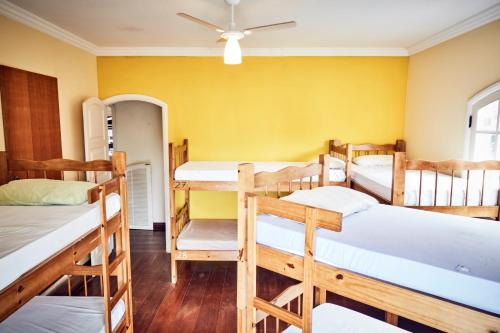 Canguru Hostel Photo
