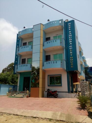 Hotel Neel Samudra Guest House