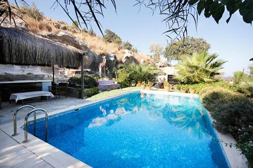 Bodrum City Peaceful Space in Central Bodrum odalar