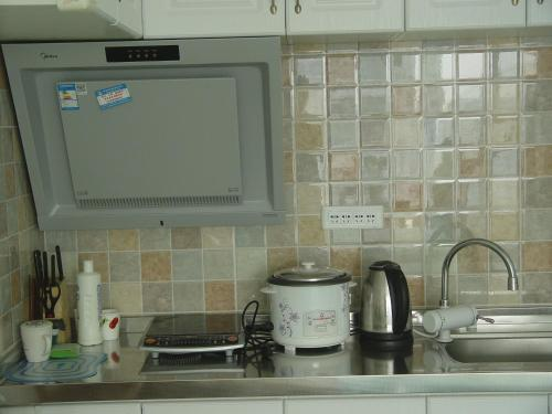 Beijing High Quality Homestay photo 26