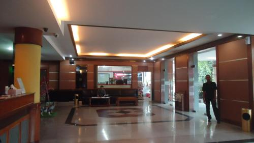 Cittic Hotel Batam photo 62