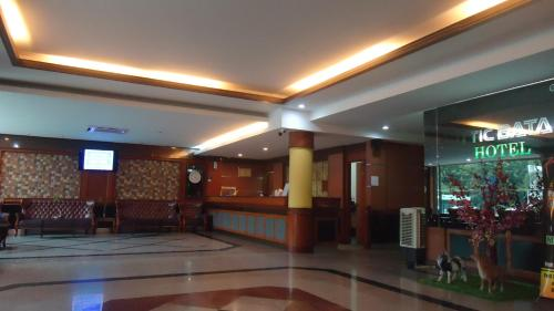Cittic Hotel Batam photo 63