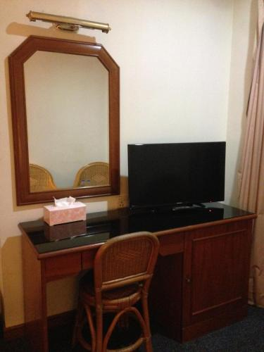 Cittic Hotel Batam photo 69
