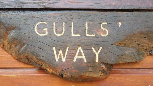 Gulls Way Photo