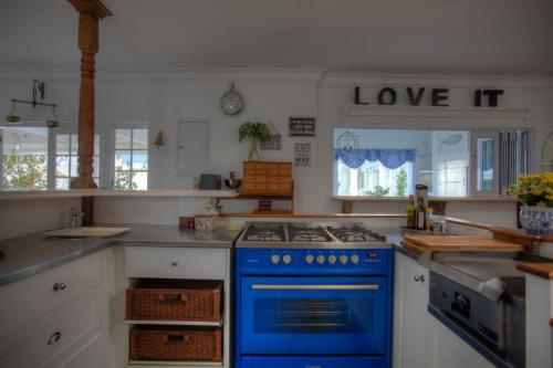 Our Hermanus House Photo