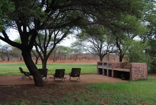Zingela Nature Reserve - Acacia Lodge Photo