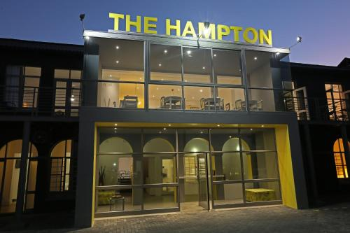 The Hampton Photo