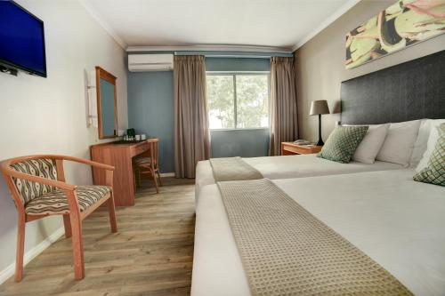Protea Hotel by Marriott George Outeniqua Photo