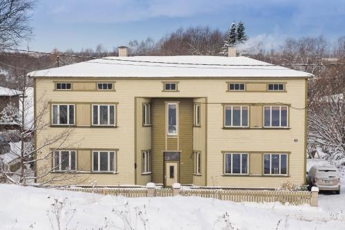 Vallikraavi 20 Apartment, Раквере