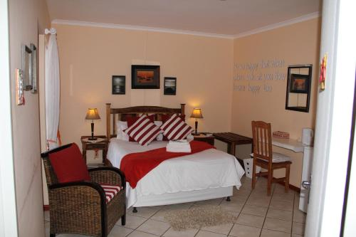 Makarios B&B Photo
