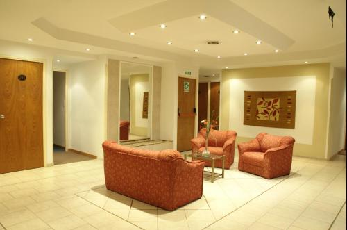 San Remo City Hotel Photo